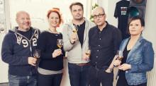 Sweden Rock Festival och Brands For Fans inleder ett spännande samarbete