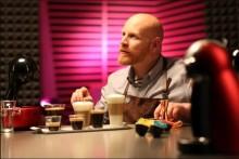 En utradisjonell kaffeopplevelse på Oslo S