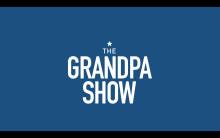 SPP i samarbete med The Grandpa Show