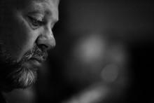 """Peter LeMarcs nya album"""" Den tunna tråden"""" släpps 18 november"""