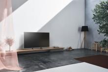 Sony amplía su gama de televisores 4K HDR con la serie XE70