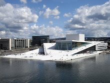 Modernes Oslo: Norwegens urbanes Zentrum erfindet sich neu
