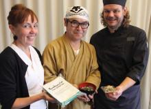 Bovetenudlar från Österlen skånsk vinnare av Matverk