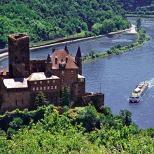 Take a European river cruise with Fred. Olsen – and enjoy your choice of free benefits!