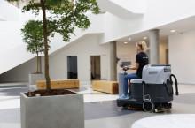 Forenede Service klar til at tage over på rengøringen i Varde Kommune på en kedelig baggrund