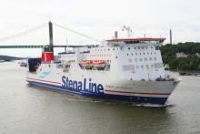 Information om incident med Stena Jutlandica