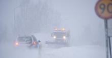 Svevia fortsätter sköta om vägarna i Umeå.
