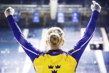 Mästerskapssäsong inleds med styrkebesked från konståkningen i Sverige