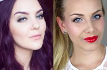 Damernasvarld.se satsar på skönhet och rekryterar två beautybloggare