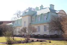 Öppet hus Skyddsvärnets Halvvägshus i Malmö 8 maj