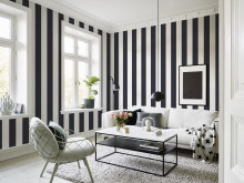 Ny kollektion Rand - Scandinavian stripes