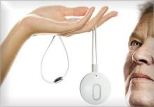 """Nu lanseras """"COBS Talk"""", en unik DECT-telefon i miniformat som ökar vårdtagarens frihet!"""