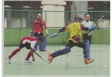 Kuala Selangor off to a blistering start