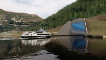 Norwegen gibt grünes Licht für den größten Schiffstunnel der Welt