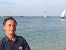 COMMUNIQUÉ DE PRESSE: POLARIS partenaire de Gildas Breton pour la Route du Rhum 2018
