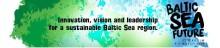 Kommuner, forskare och näringsliv på Baltic Sea Future – översvämningar och andra effekter av klimatförändringarna på agendan
