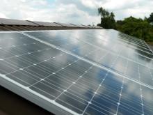 Solceller: Bliv klar til puljen uden forpligtelser