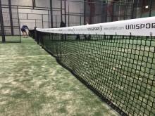 Historisk helg for racketsport i Norge