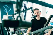 Samarbetet fortsätter: Visma och Johannes Gustavsson lanserar säsong 2 av Drömpodden