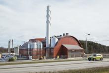 E.ON inviger nytt fjärrvärmeverk i Åkersberga