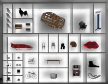 Dyson@Neue Sammlung München - auch während der Munich Creative Business Week (mcbw)