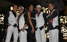 LATINO SALSA THURSDAY (5 JULY 2012): ADRENALINA