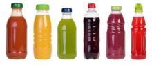 Nu bliver juice og saft en del af pantfamilien