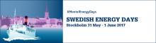 Montel Swedish Energy Days