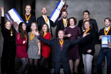 Stockholm Innovation Scholarship 2014: 7 entrepreneurs awarded