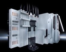 Rittal lanserar kompakt skensystem upp till 125 A