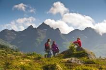 De 10 mest populära platserna i Norge