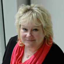 Carina Ihlström Eriksson ny prorektor på Högskolan i Halmstad