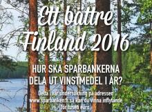 Ett bättre Finland 2016