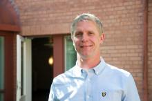 Mattias Svensson blir ny förvaltningschef på Intern Service i Lidköpings kommun