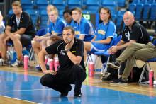 Basket: Fredrik Joulamo blir assisterande coach för Sverige