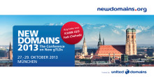 newdomains 2013 - Broschüre