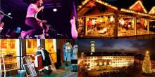 Studentervenlige julearrangementer i Aarhus