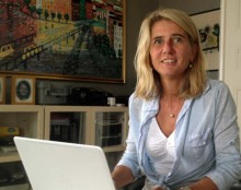 Christina Lidén