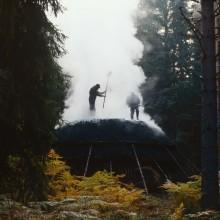 """Fotoutställning av Kenneth Sundh, 30/6-11/8 """"Bergslagen i tusenårigt perspektiv """""""