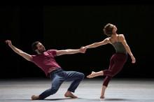 Världsberömda Batsheva Dance Company gästar Dansens Hus