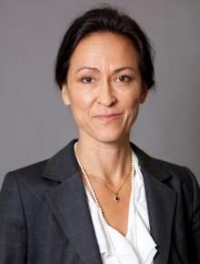 Katarina Hedström Klarin blir VD i LRF Konsult