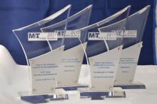 M&T-Metallhandwerk sucht das M&T-Produkt des Jahres 2018