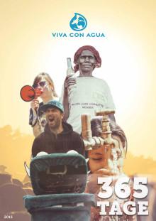 365 Tage Viva con Agua - Wasserstandsmeldung 2015