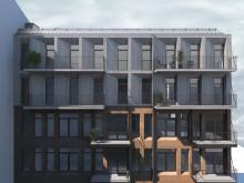 Fler bostäder förvandlar Kvarteret Torget i Norrköping till en levande stadsdel