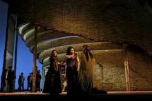 Carmen - direktsänd opera från Metropolitan i Lindesberg