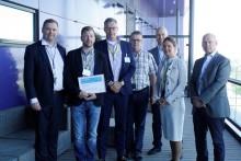 Ramirent valittiin voittajaksi Skanskan työturvallisuusviikon ideakilpailussa Suomessa