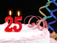 Populär 25-åring håller tätt