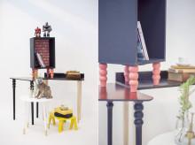 Fredells Byggvaruhus och Prettypegs lanserar unik Gör-det-själv-upplevelse