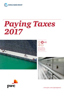 PwC Paying Taxes 2017
