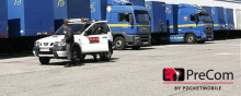 Securitas selects PreCom from PocketMobile as mobility platform
